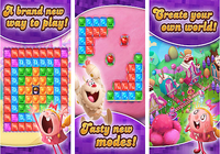 Candy Crush Cubes Android