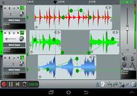 N-Track Studio DAW Multipiste