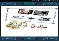 CMC Image Scanner