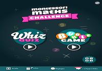 Montessori Maths Challenge