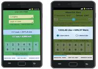 Aero Convert Android   Version 1.1.0  édition du 17/05/2014
