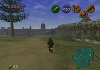 Zelda Spirit tracks Android