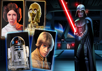 Star Wars : Assault Team iOS