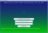 The Calculator 1.0