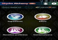 Skyrim Alchemy FREE