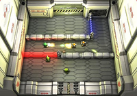 Laser Wars Lite Sony Edition