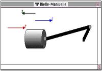 YP Bielle-Manivelle
