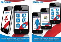 Secours Lite iOS