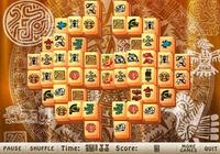 Ancient Aztec Mahjong