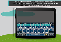 A.I.type EZReader Theme Pack