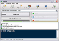 Vemail Voice Email Software for Windows