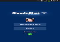SimpleChat pour Facebook (ads)