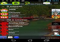 Ace IM ICQ module