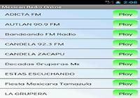 Mexicaine radio sur internet