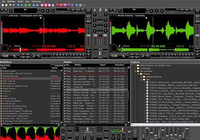 MixVibes HOME Edition