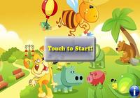 Puzzle zoo pour tout petits!