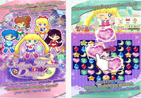 Sailor Moon Drops Android