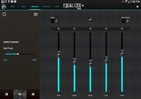 Equalizer Pro (Music Player)