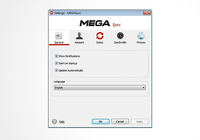 Mega Sync