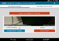 Vidéo MP3 converti