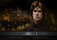 Game of Thrones - A Telltale Game Series Android