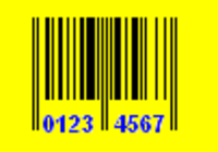 RBarcode