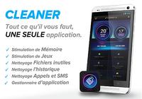 Cleaner -Master Nettoyer Pro