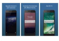 Floatify Lockscreen Android