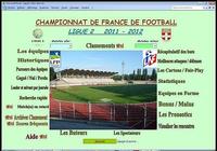 Ligue2 2011-2012