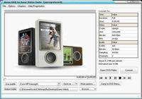 Avex DVD to Zune Video Suite