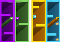 Eyes Cube iOS