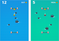 Splish Splash Pong iOS