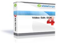 VisioForge Video Edit SDK (Delphi Version)