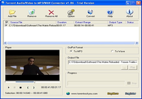 Torrent All to MP3 Converter
