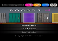 DOOORS4 - room escape game -