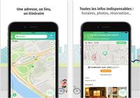 Mappy iOS