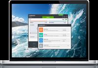 Comodo Antivirus pour Mac