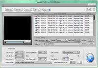 WinX Free DVD to FLV Ripper