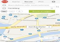 Falk Maps Routenplaner