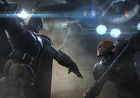 Batman: Arkham Origins Android