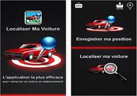 Localiser Ma Voiture iOS