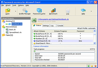 Excel Password Recovery Wizard