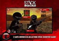 Stick Squad - Jeu de tir