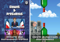 Clowns & Présidents Android