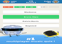 Music Quiz Duel