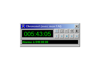 Chrononet 4.5.3/2017