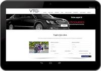 VTC Paris