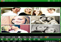Créateur de collages vidéo