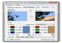 Color Picker Pro