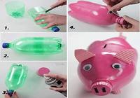 Bricolage bouteille plastique
